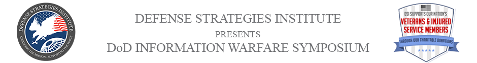 Information Warfare Symposium | DEFENSE STRATEGIES INSTITUTE